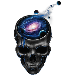 Skull (Space Soup)