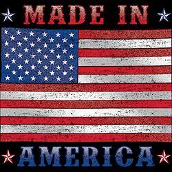 Flag (Made in America)