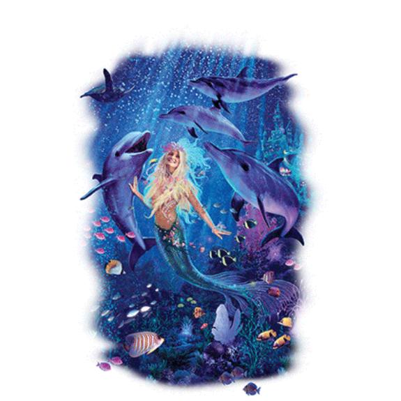Solar (Mermaid Ocean Friends)