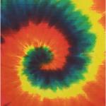 Bandana (Reactive Rainbow)