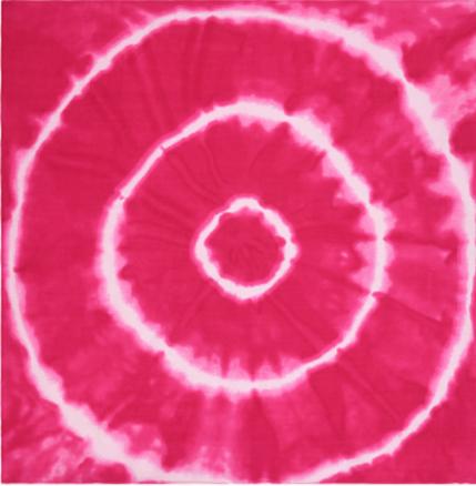 Bandana (Cosmic Pink)