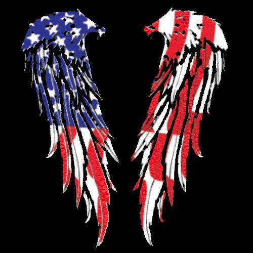 Flag (USA Wings)