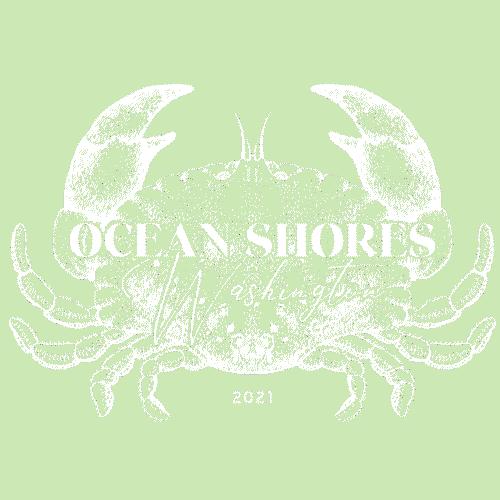 Ocean Shores Crab