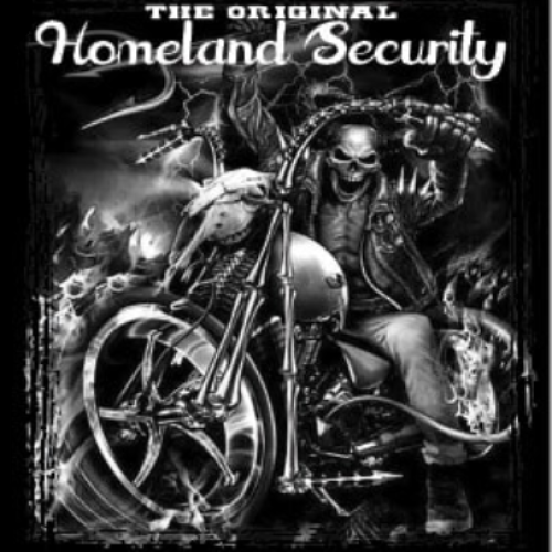 Motorcycle (Homeland)
