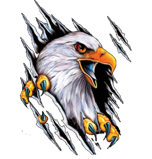 Eagle Claw (Rip Out)