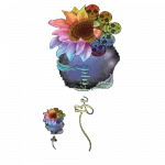 Be Kind (Flower)