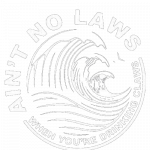 Ain't No Laws in Claws