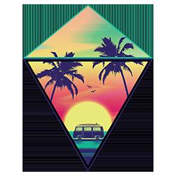 Kite (Summer Trip)