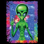 Alien (Peace)