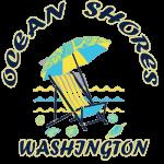 Ocean Shores (Beach Chair/Yellow)
