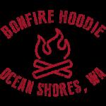 Bon Fire Hoodie (Ocean Shores)