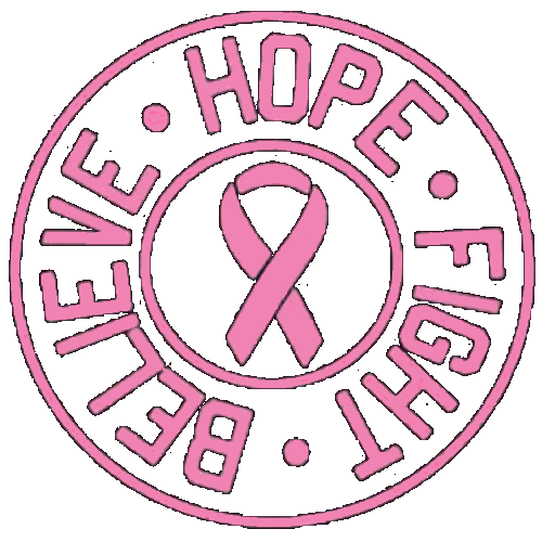 Cancer (Believe Hope Fight)