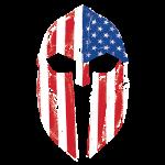 American Gladiator – Sparta (Helmet)