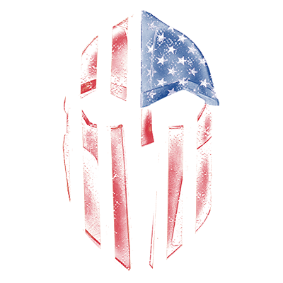 American Gladiator - Sparta (Helmet)