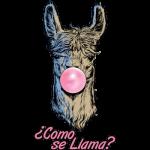Llama (Como Se/Gum)