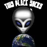 Alien (Earth/This Place Sucks)