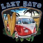 Lazy Days Van