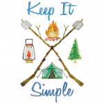 Keep It Simple Camp