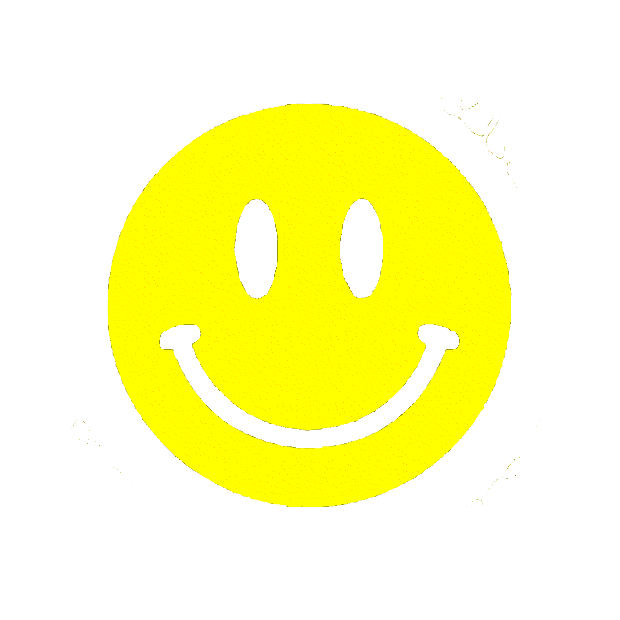 Smiley Face (Don't Worry Keep Hustling)