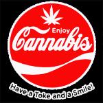 Enjoy Cannabis (Weed)