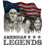 RushMorons (Stooges – American Legends)