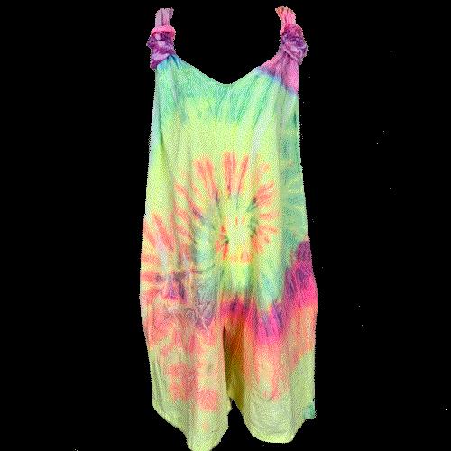 Tie Dye (Romper)