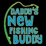 Daddy's New Fishing Buddy