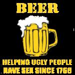 Beer (Helping Ugly People)