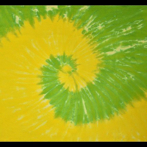 Throw Blanket (Yellow/Lime)