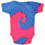 Fluorescent Blue and Pink (Infant)