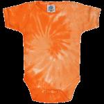 Spiral Orange (Infant)
