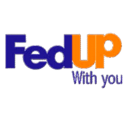 Fed Up With You