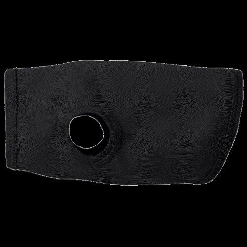 Doggie Tank (Black)