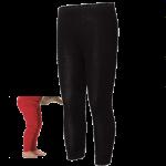 Baby – Toddler Pajama Pants (Black)