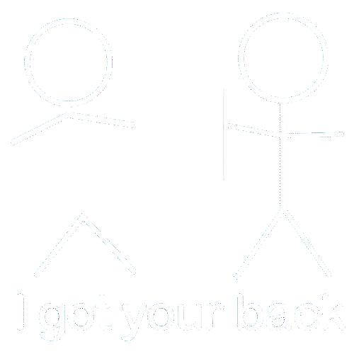 I Got your back