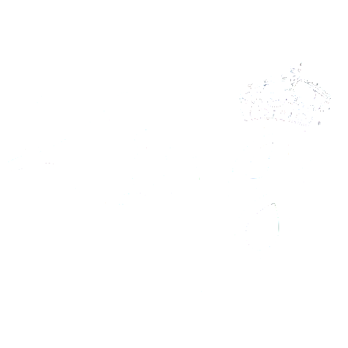 King (cursive)