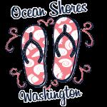 Ocean Shores (Flip Flops)